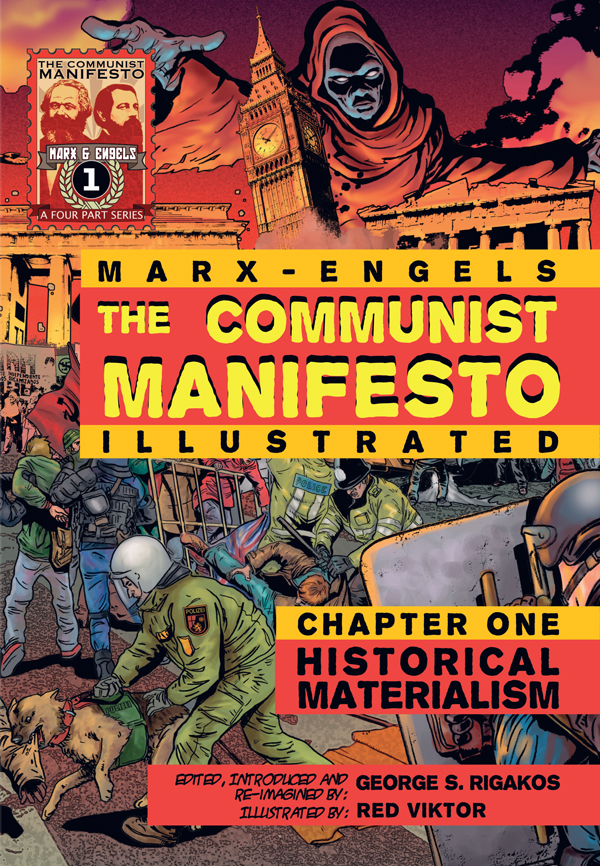 The-Communist-Manifesto-Illustrated-Chapter-One-English