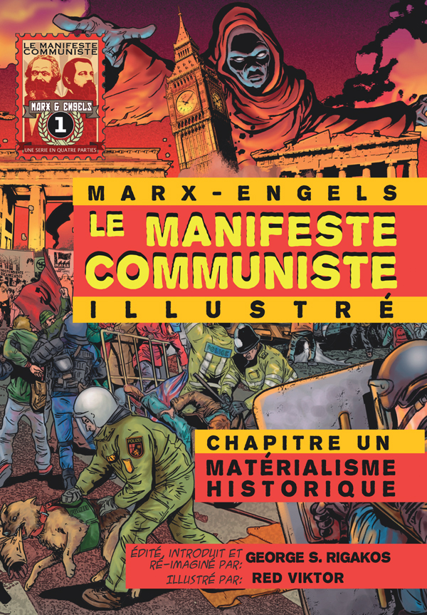 The-Communist-Manifesto-Illustrated-Chapter-One-French