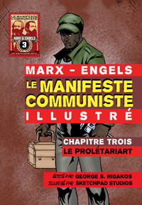 The-Communist-Manifesto-Illustrated-Chapter-Three-French-Small