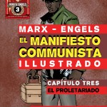 The-Communist-Manifesto-Illustrated-Chapter-Three-Spanish