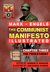 The-Communist-Manifesto-Illustrated-Chapter-Three-The-Proletariat-Small