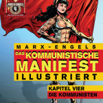 Communist-Manifesto-Chapter-Four-German