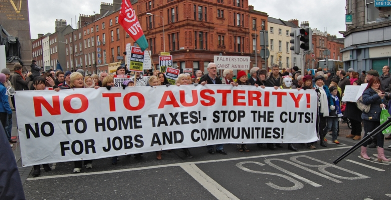 """New Video: """"Austerity, Security and Resistance"""""""