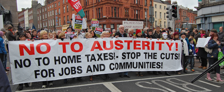 "New Video: ""Austerity, Security and Resistance"""