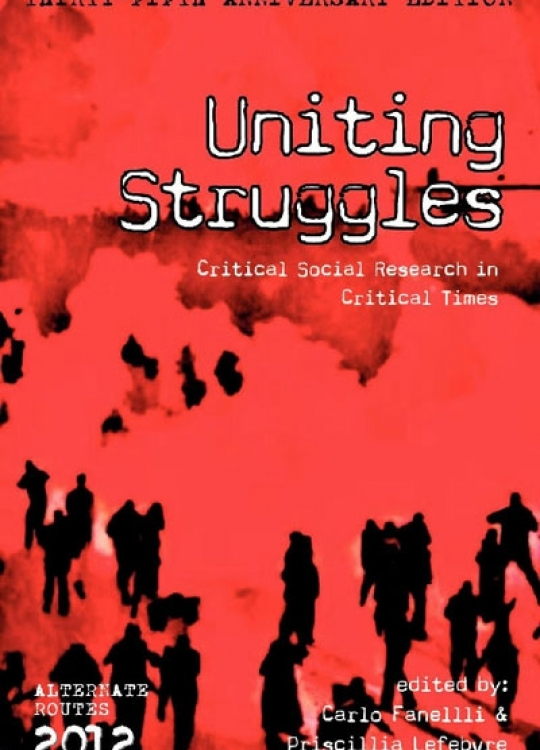 Uniting Struggles: Critical Social Research in Critical Times