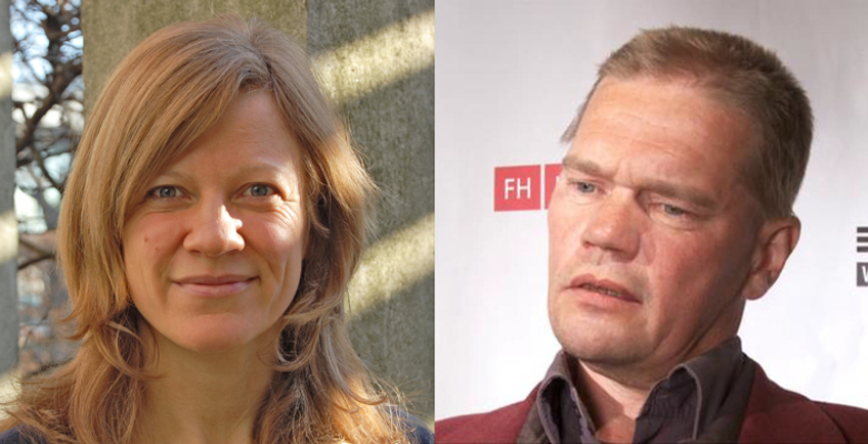 Urban (In)security and the Neoliberal Crisis: Interview with Kendra Briken and Volker Eick